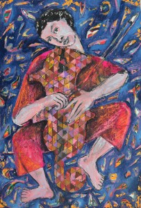 THE FIDDLE PLAYER 2