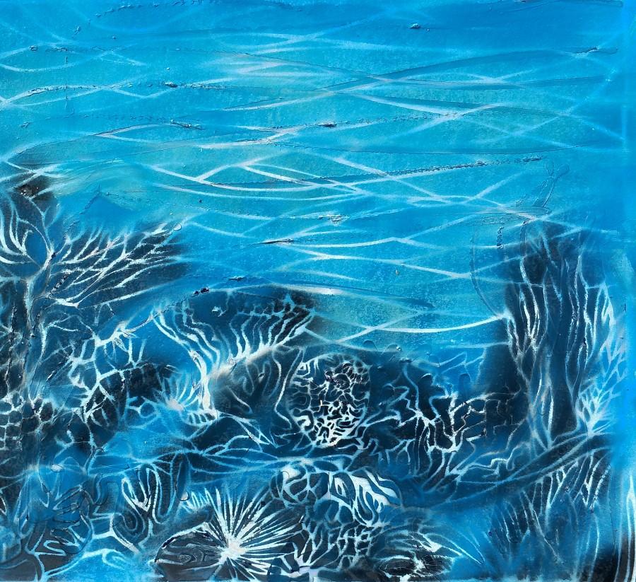 coral bleaching 11