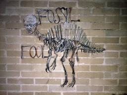 FOSSIL FOOL No.2